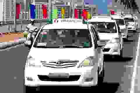 Taxi Vinasun: Trong cuộc đấu với Grab, chúng ta thua về tài chính