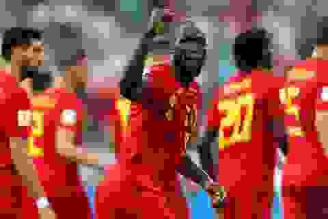 Bỉ 3-0 Panama: Cú đúp của Lukaku
