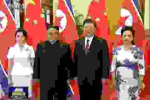 Tiết lộ nội dung hội đàm lần 3 giữa lãnh đạo Trung - Triều