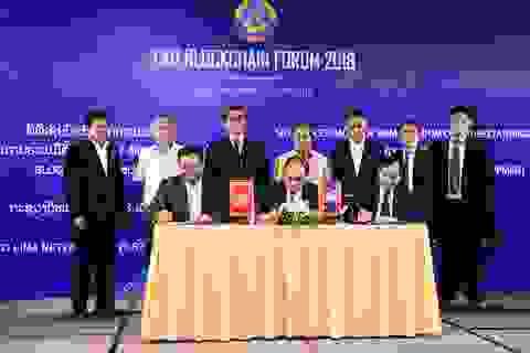 Công nghệ của startup Việt được chính phủ Lào ký hợp đồng sử dụng