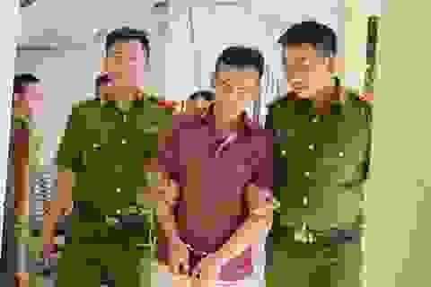 Nghẹt thở cuộc đuổi bắt trùm ma túy trong vỏ bọc nhà từ thiện