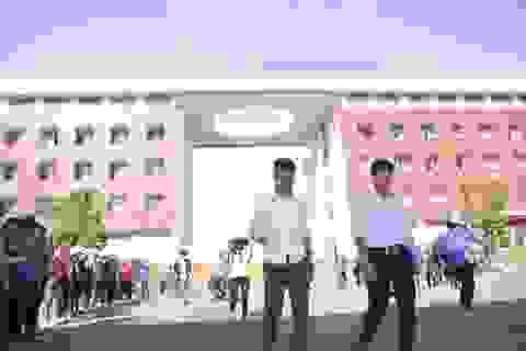 Quảng Ngãi: Trên 2.000 hồ sơ dự thi THPT Quốc gia có sai sót