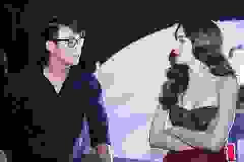 """""""Đàn em"""" của Hồ Ngọc Hà thay thế Đại Nghĩa cầm trịch Gương mặt thân quen"""