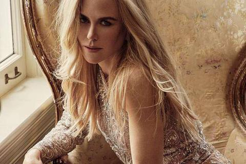 Nicole Kidman kể về nỗi đau bị sảy thai với Tom Cruise