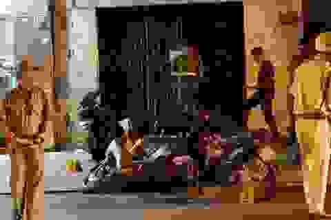 Vụ phong liệt sĩ 2 hiệp sĩ tử nạn: Chờ kết luận điều tra