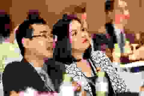 """Tài khoản vừa """"bốc hơi"""" 12%, bà Nguyễn Thanh Phượng, đại gia Tô Hải """"gỡ tiền"""""""
