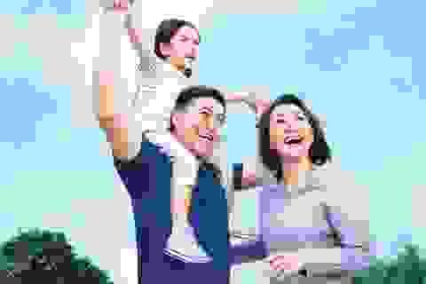 """Để cha mẹ được """"sống cho mình"""" và tận hưởng trọn vẹn """"tuổi vàng"""""""