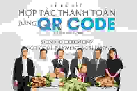 UnionPay hợp tác với VNPAY phát triển thanh toán QR CODE tại Việt Nam