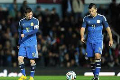 """HLV Lê Thụy Hải: """"Đan Mạch sẽ thắng, Argentina vẫn trông chờ ở Messi"""""""