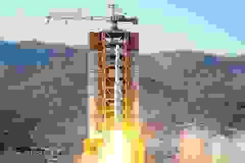 Mỹ xác định bãi thử tên lửa Triều Tiên cam kết phá hủy
