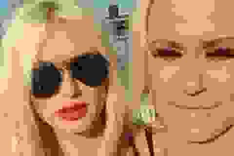 Chị em sao khiêu dâm dắt nhau vào tù vì đấm cảnh sát