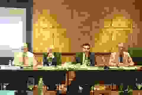 Điện gió và điện mặt trời tại Việt Nam sắp rẻ hơn điện than