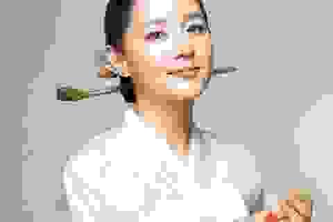 Mỹ nhân xứ Hàn Lee Young Ae trẻ đẹp tại Hồng Kong