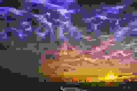 Những hiện tượng thiên nhiên kì thú