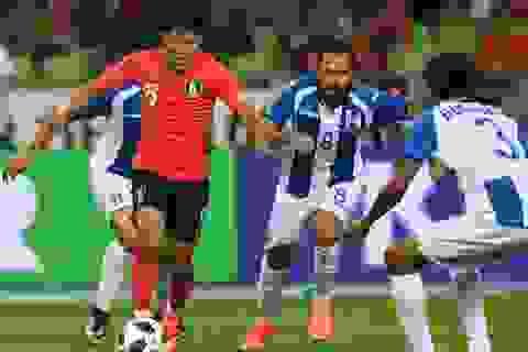 """Tuổi trẻ nông nổi của """"Messi Hàn Quốc"""" Lee Seung-woo"""