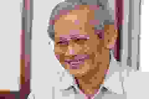 GS. Phan Huy Lê là biểu tượng của ngành Xã hội và Nhân văn
