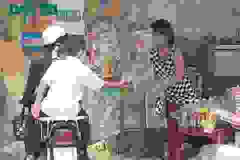 Hà Nội: Đóng cửa hàng quán trước cổng trường trong những ngày thi