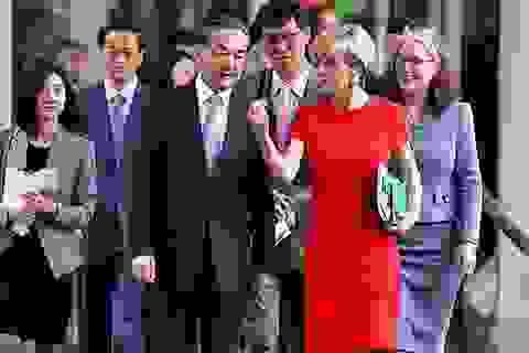 """Australia """"vật lộn"""" chống lại sự ảnh hưởng đáng báo động của Trung Quốc"""