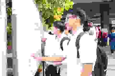 TPHCM tiếp tục không tăng học phí trong năm học 2018-2019