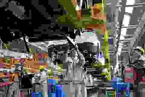 Tổ tư vấn của Thủ tướng kiến nghị sửa 9 luật gây vướng cho doanh nghiệp