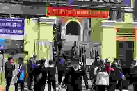 Lâm Đồng: Xét đặc cách thí sinh bị tai nạn, bị ốm trong kỳ thi