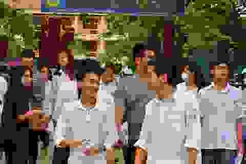 Hà Nam đạt tỷ lệ học sinh đỗ tốt nghiệp 99,16%