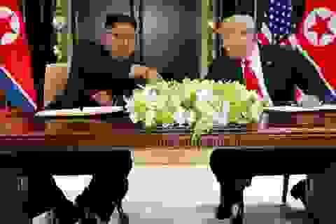 Tiết lộ chi phí hội nghị thượng đỉnh Mỹ-Triều