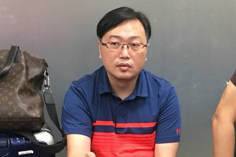 Bắt một đối tượng người Trung Quốc đang bị truy nã