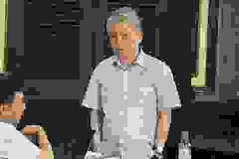 Đề nghị làm rõ những tài liệu mật trong vụ án Đặng Thanh Bình