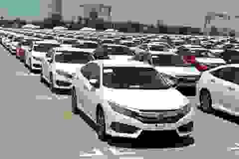 Bộ Giao thông Vận tải: Kiểm định ô tô theo từng lô không khó như DN nói