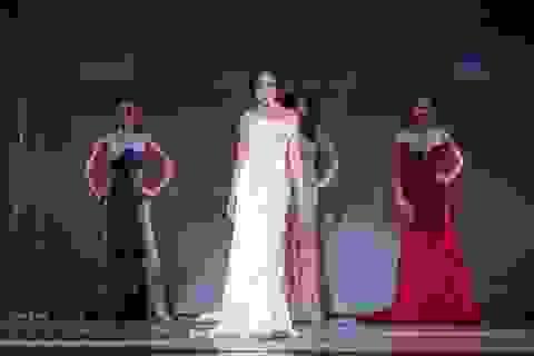 Đêm chung kết hoành tráng tại Paris của cuộc thi Hoa hậu Người Việt Liên Lục Địa 2018