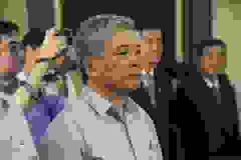 Vụ Đặng Thanh Bình: Ai cũng kêu oan, đẩy tội cho người khác
