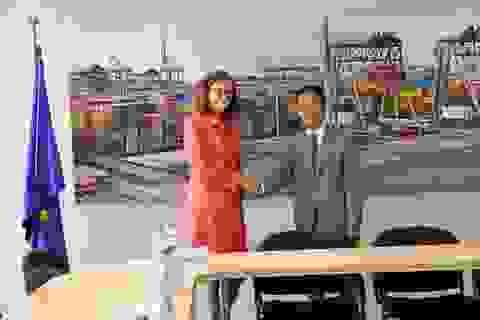 Hiệp định Thương mại tự do Việt Nam - EU sắp được ký kết chính thức
