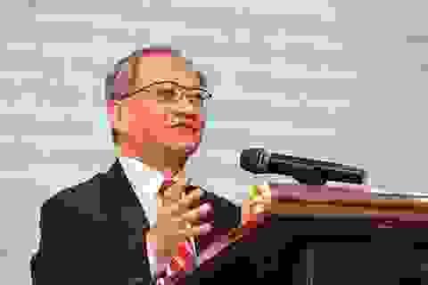 """Chuyên gia Lê Đăng Doanh: Đầu tư """"công nghệ phong bì"""", sức đâu đổi mới máy móc"""