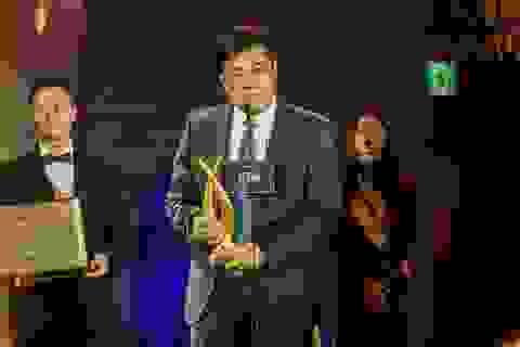 Vinh danh giải thưởng lớn cho ngành bất động sản Việt Nam 2018