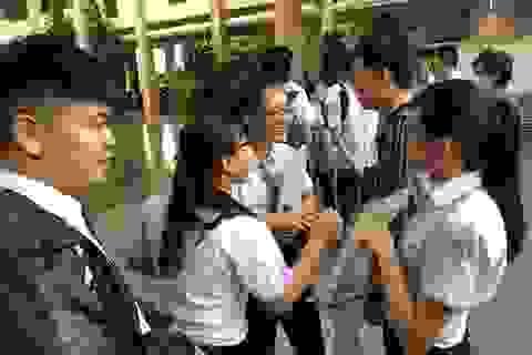 Cần Thơ: Môn tiếng Anh có tỷ lệ thí sinh điểm dưới trung bình cao nhất