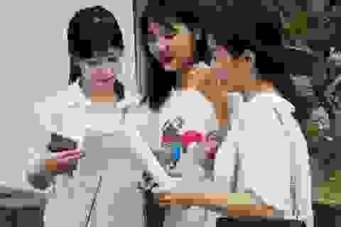 Thi THPT quốc gia 2018: Đã có thí sinh đạt điểm 10 môn Toán