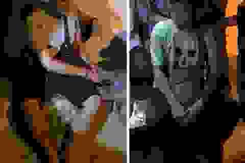 Khởi tố 2 sinh viên người Lào vừa tốt nghiệp Đại học Hà Tĩnh buôn bán ma túy