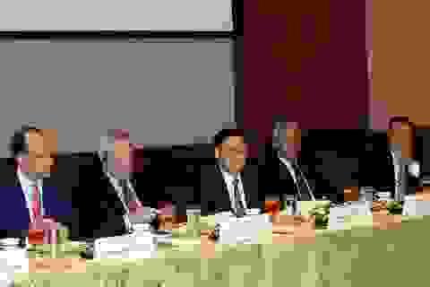 Phó Thủ tướng: Hướng tới mục tiêu bảo vệ chủ quyền trên không gian mạng