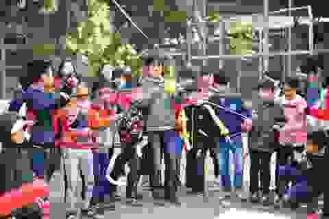 AMWAY Việt Nam: Mỗi năm thêm một hành trình yêu thương