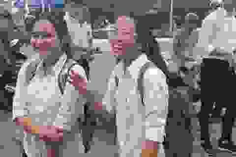 Gợi ý đáp án môn Giáo dục công dân THPT quốc gia 2018