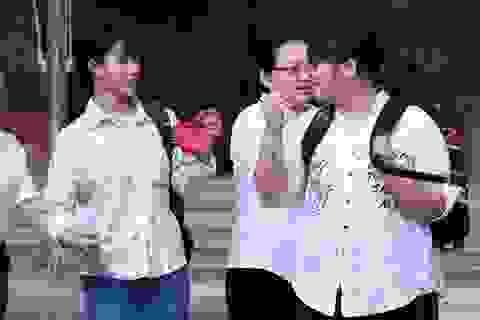 ĐH Đà Nẵng công bố điểm nhận đăng ký xét tuyển