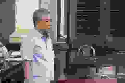 """Nguyên Phó Thống đốc Đặng Thanh Bình: """"Tôi không hoàn thành nhiệm vụ chính trị"""""""