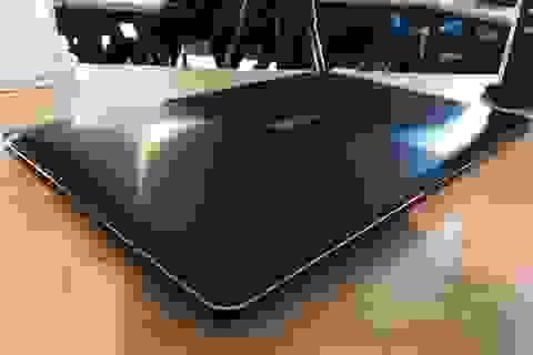 Siêu phẩm Asus ZenBook Pro về Việt Nam với giá lên tới 80 triệu đồng