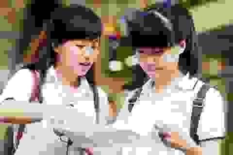 """Khánh Hòa: Hàng trăm học sinh sẽ giành """"vé vớt"""" vào lớp 10 công lập?"""