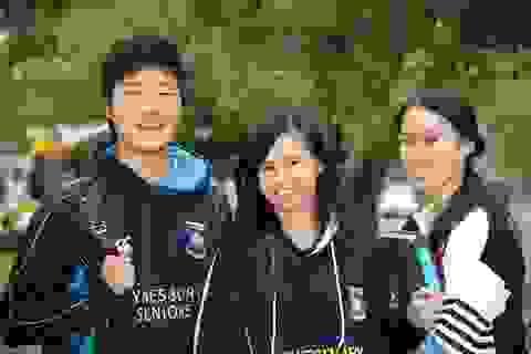 Trực tiếp phỏng vấn nhận học bổng THPT Úc lên tới 50% học phí