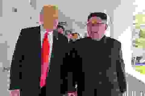 """Giải mã nghi vấn Triều Tiên """"nuốt lời"""" giải trừ hạt nhân"""
