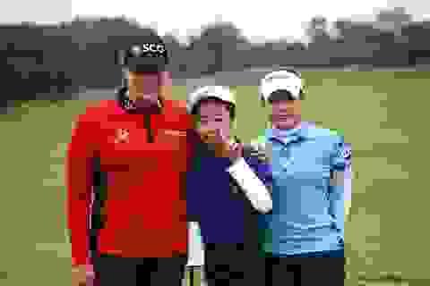 Từng gây ấn tượng mạnh khi đến thăm Việt Nam, chị em golf thủ hàng đầu thế giới bây giờ ra sao?