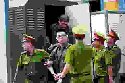 TPHCM: Nhóm khủng bố lên kế hoạch đặt bom xăng hàng loạt nơi công cộng