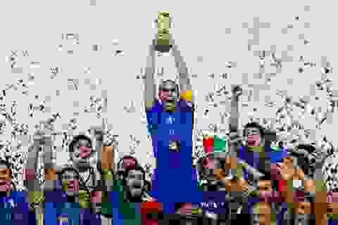 Lịch sử World Cup 2006: Vượt qua scandal bán độ, người Italia lên ngôi